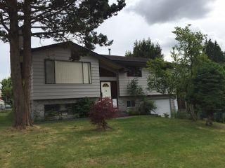 Photo 1: 21188 119 Avenue in Maple Ridge: Southwest Maple Ridge House for sale : MLS®# R2071766