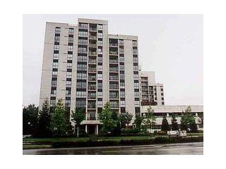 Main Photo: 306 7040 GRANVILLE AVENUE in : Brighouse South Condo for sale : MLS®# V1120811