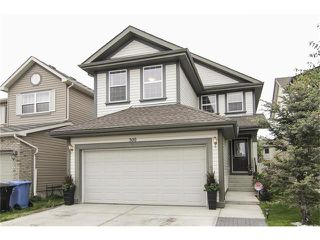 Main Photo: 300 EVERGLEN Way SW in Calgary: Evergreen House for sale : MLS®# C4065702