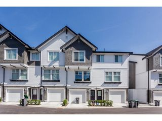 "Photo 2: 16 14271 60 Avenue in Surrey: Sullivan Station Townhouse for sale in ""Blackberry Walk"" : MLS®# R2078542"