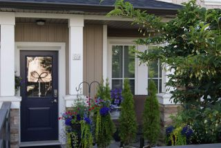 "Photo 1: 69 31032 WESTRIDGE Place in Abbotsford: Abbotsford West Townhouse for sale in ""Harvest"" : MLS®# R2084069"