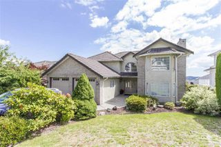 """Photo 1: 1360 HONEYSUCKLE Lane in Coquitlam: Westwood Summit CQ House for sale in """"WESTWOOD SUMMIT"""" : MLS®# R2086982"""