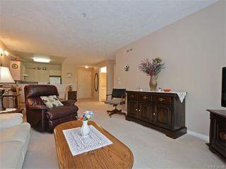 Photo 3: 206 1485 Garnet Rd in VICTORIA: SE Cedar Hill Condo for sale (Saanich East)  : MLS®# 736817