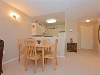 Photo 5: 206 1485 Garnet Rd in VICTORIA: SE Cedar Hill Condo for sale (Saanich East)  : MLS®# 736817