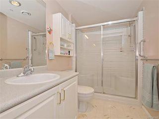 Photo 9: 206 1485 Garnet Rd in VICTORIA: SE Cedar Hill Condo for sale (Saanich East)  : MLS®# 736817