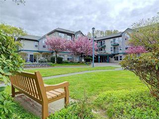 Photo 1: 206 1485 Garnet Rd in VICTORIA: SE Cedar Hill Condo for sale (Saanich East)  : MLS®# 736817