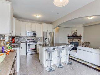 Photo 18: 22 Poncelet Road in Brampton: Northwest Brampton House (2-Storey) for sale : MLS®# W3549671
