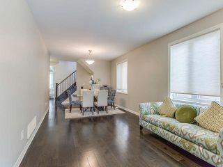 Photo 12: 22 Poncelet Road in Brampton: Northwest Brampton House (2-Storey) for sale : MLS®# W3549671