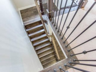 Photo 20: 22 Poncelet Road in Brampton: Northwest Brampton House (2-Storey) for sale : MLS®# W3549671