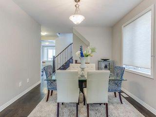 Photo 15: 22 Poncelet Road in Brampton: Northwest Brampton House (2-Storey) for sale : MLS®# W3549671