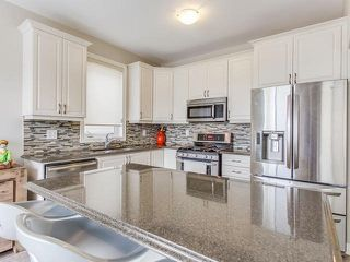 Photo 17: 22 Poncelet Road in Brampton: Northwest Brampton House (2-Storey) for sale : MLS®# W3549671