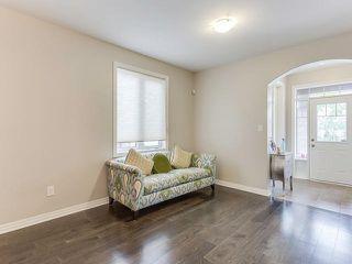 Photo 14: 22 Poncelet Road in Brampton: Northwest Brampton House (2-Storey) for sale : MLS®# W3549671
