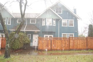Photo 1: 2223 Larch Street in Kits: Home for sale