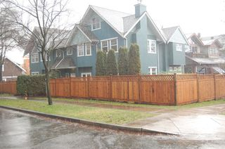 Photo 4: 2223 Larch Street in Kits: Home for sale
