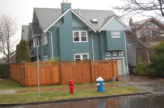 Photo 3: 2223 Larch Street in Kits: Home for sale
