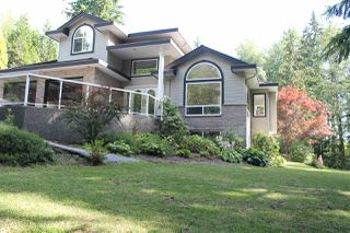 "Main Photo: 26480 127 Avenue in Maple Ridge: Websters Corners House for sale in ""Whispering Falls"" : MLS®# R2091439"