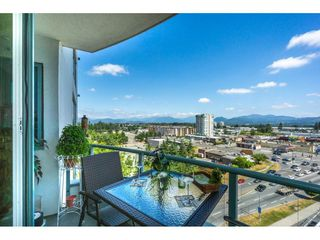 "Photo 20: 1102 32330 S FRASER Way in Abbotsford: Abbotsford West Condo for sale in ""Town Centre Tower"" : MLS®# R2097122"