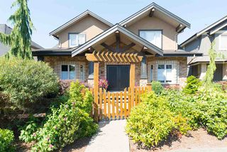 Photo 1: 7257 197B Street in Langley: Willoughby Heights House for sale : MLS®# R2096673