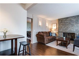 Photo 13: 31 STRATHEARN Crescent SW in Calgary: Strathcona Park House for sale : MLS®# C4076138