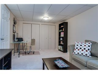 Photo 26: 31 STRATHEARN Crescent SW in Calgary: Strathcona Park House for sale : MLS®# C4076138