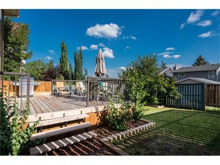 Photo 2: 31 STRATHEARN Crescent SW in Calgary: Strathcona Park House for sale : MLS®# C4076138