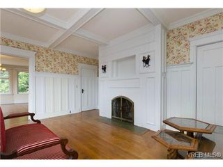 Photo 9: 3601 Cedar Hill Rd in VICTORIA: SE Cedar Hill House for sale (Saanich East)  : MLS®# 739653
