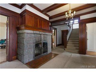 Photo 4: 3601 Cedar Hill Rd in VICTORIA: SE Cedar Hill House for sale (Saanich East)  : MLS®# 739653