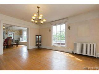 Photo 6: 3601 Cedar Hill Rd in VICTORIA: SE Cedar Hill House for sale (Saanich East)  : MLS®# 739653