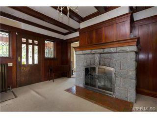 Photo 3: 3601 Cedar Hill Rd in VICTORIA: SE Cedar Hill House for sale (Saanich East)  : MLS®# 739653