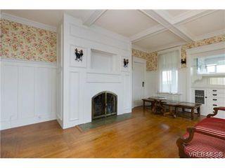 Photo 8: 3601 Cedar Hill Rd in VICTORIA: SE Cedar Hill House for sale (Saanich East)  : MLS®# 739653