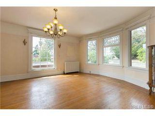 Photo 5: 3601 Cedar Hill Rd in VICTORIA: SE Cedar Hill House for sale (Saanich East)  : MLS®# 739653
