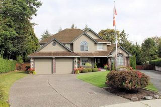 "Photo 1: 5230 223 Street in Langley: Murrayville House for sale in ""Eldorado Estates"" : MLS®# R2106853"