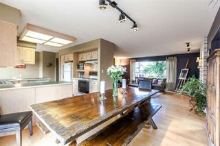 Photo 6: 831 LILLIAN Street in Coquitlam: Harbour Chines House for sale : MLS®# R2107835