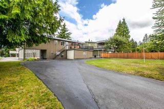Photo 19: 831 LILLIAN Street in Coquitlam: Harbour Chines House for sale : MLS®# R2107835