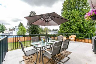 Photo 17: 831 LILLIAN Street in Coquitlam: Harbour Chines House for sale : MLS®# R2107835