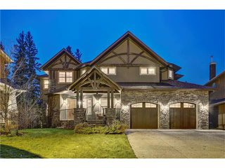 Main Photo: 109 DISCOVERY RIDGE Terrace SW in Calgary: Discovery Ridge House for sale : MLS®# C4086798