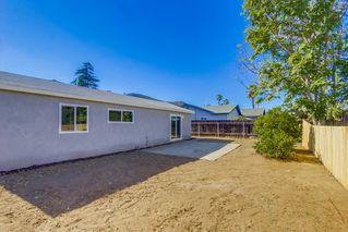 Photo 24: SANTEE House for sale : 4 bedrooms : 8078 Rancho Fanita Dr.