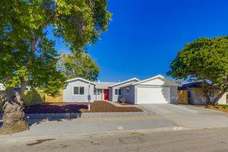 Photo 2: SANTEE House for sale : 4 bedrooms : 8078 Rancho Fanita Dr.