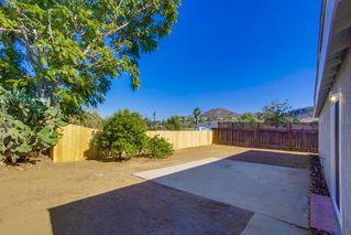 Photo 21: SANTEE House for sale : 4 bedrooms : 8078 Rancho Fanita Dr.