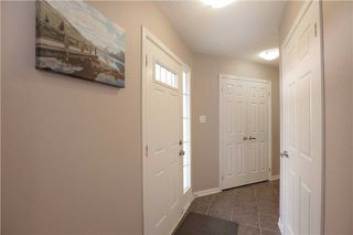 Photo 5: 220 Septimus Heights in Milton: Harrison House (3-Storey) for sale : MLS®# W3654555