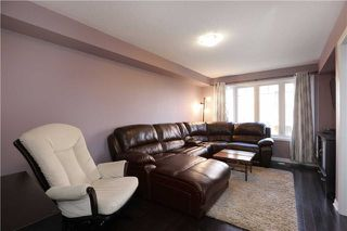 Photo 6: 220 Septimus Heights in Milton: Harrison House (3-Storey) for sale : MLS®# W3654555