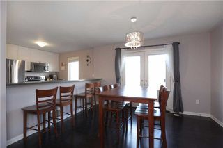 Photo 13: 220 Septimus Heights in Milton: Harrison House (3-Storey) for sale : MLS®# W3654555