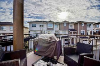 "Photo 11: 34 19433 68 Avenue in Surrey: Clayton Townhouse for sale in ""The Grove"" (Cloverdale)  : MLS®# R2123244"