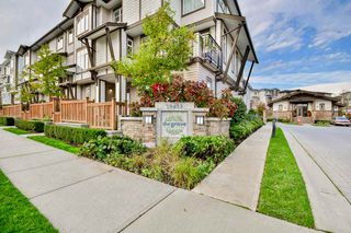 "Photo 20: 34 19433 68 Avenue in Surrey: Clayton Townhouse for sale in ""The Grove"" (Cloverdale)  : MLS®# R2123244"
