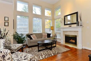 """Photo 3: 25 15055 20 Avenue in Surrey: Sunnyside Park Surrey Townhouse for sale in """"HIGHGROVE"""" (South Surrey White Rock)  : MLS®# R2124749"""