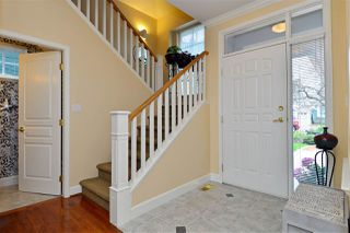"""Photo 2: 25 15055 20 Avenue in Surrey: Sunnyside Park Surrey Townhouse for sale in """"HIGHGROVE"""" (South Surrey White Rock)  : MLS®# R2124749"""
