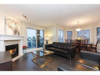 Photo 4: 410 490 Marsett Pl in VICTORIA: SW Royal Oak Condo Apartment for sale (Saanich West)  : MLS®# 747661