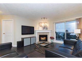 Photo 5: 410 490 Marsett Pl in VICTORIA: SW Royal Oak Condo Apartment for sale (Saanich West)  : MLS®# 747661