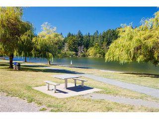 Photo 19: 410 490 Marsett Pl in VICTORIA: SW Royal Oak Condo Apartment for sale (Saanich West)  : MLS®# 747661