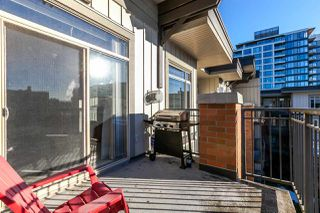 """Photo 18: 418 2280 WESBROOK Mall in Vancouver: University VW Condo for sale in """"Keats Hall"""" (Vancouver West)  : MLS®# R2131319"""